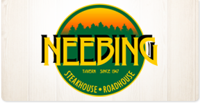 Neebing Roadhouse Locally Owned & Operated